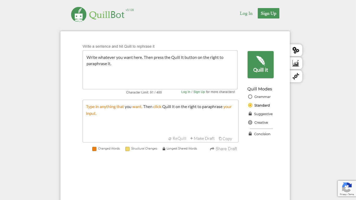 quillbot.com best paraphrasing programs
